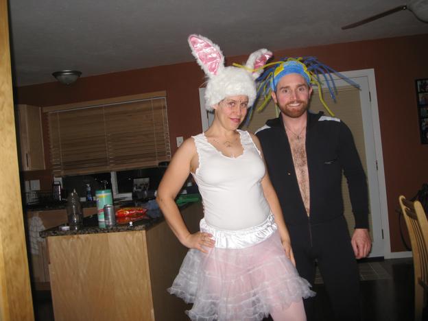 Costumes for Denver Decompression