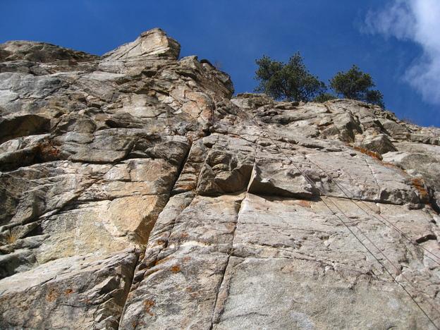 The Plotinus Wall